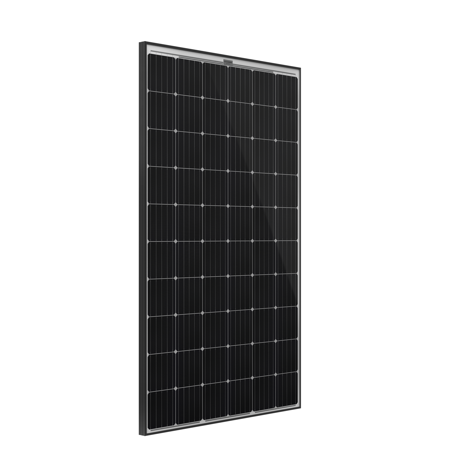 High Efficiency Solar Panels Aleo Solar