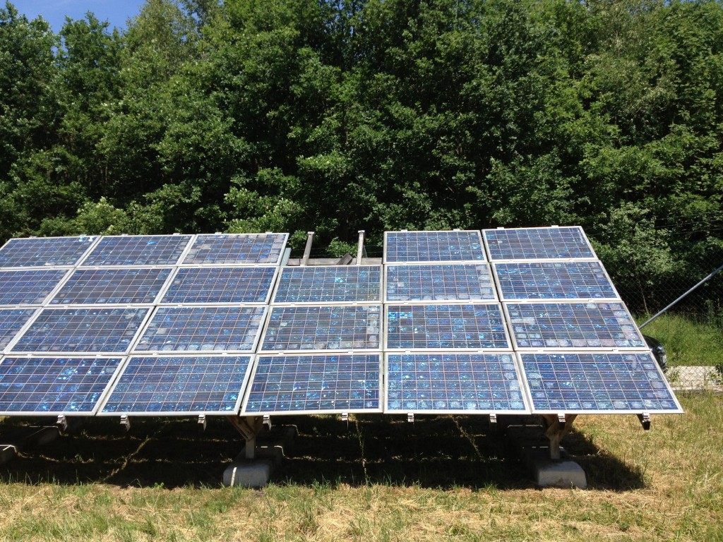 Repowering – is it an affront for the solar panels industry?